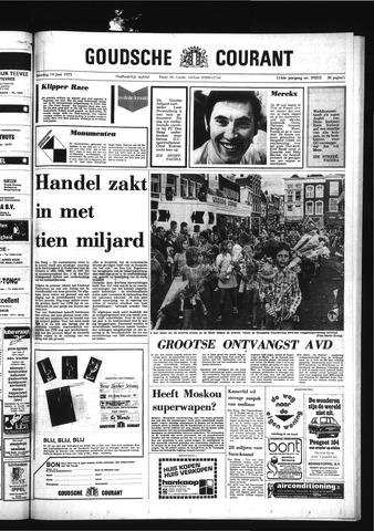 Goudsche Courant 1975-06-14