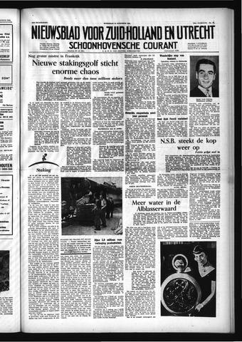 Schoonhovensche Courant 1953-08-12