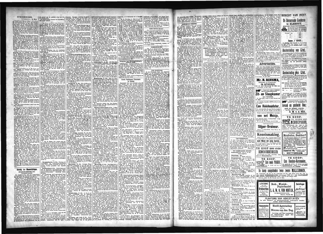 Schoonhovensche Courant 1918-05-21