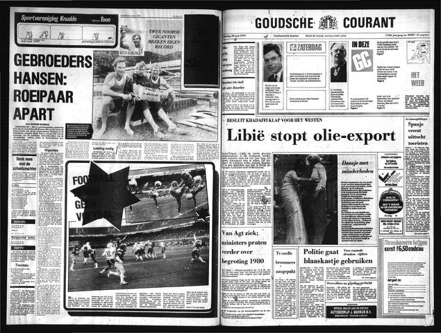Goudsche Courant 1979-06-30