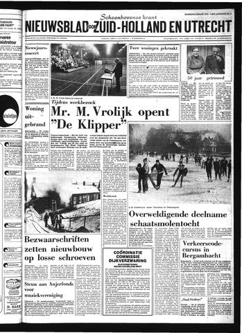 Schoonhovensche Courant 1979-01-08