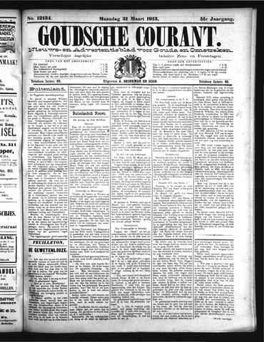 Goudsche Courant 1913-03-31