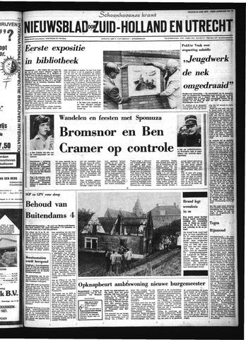 Schoonhovensche Courant 1978-06-30