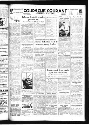 Goudsche Courant 1949-11-28