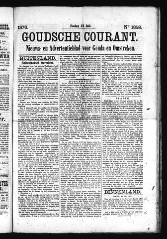 Goudsche Courant 1876-07-23