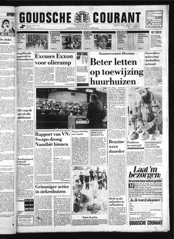 Goudsche Courant 1989-04-04