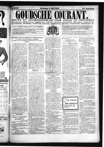 Goudsche Courant 1934-06-04