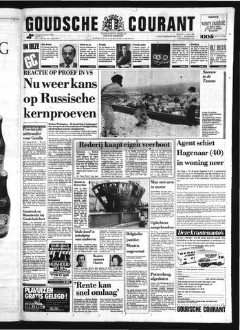 Goudsche Courant 1986-04-11