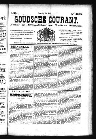 Goudsche Courant 1890-05-24
