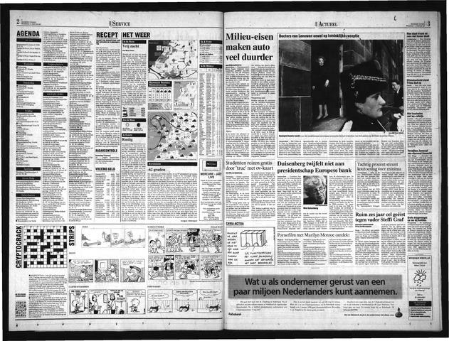 Goudsche Courant 1997-01-15