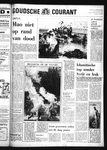 Goudsche Courant 1969-09-22