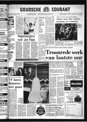 Goudsche Courant 1979-08-27