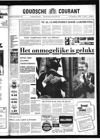 Goudsche Courant 1978-09-18
