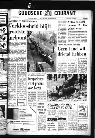 Goudsche Courant 1974-09-17