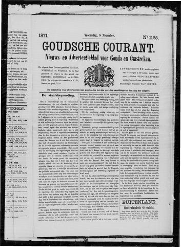 Goudsche Courant 1871-11-08