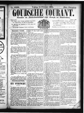 Goudsche Courant 1908-02-14
