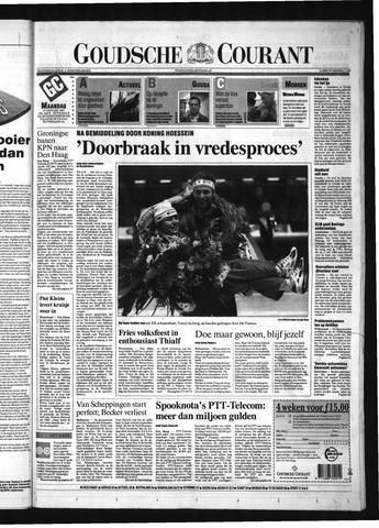 Goudsche Courant 1997-01-13