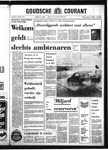 Goudsche Courant 1976-10-13