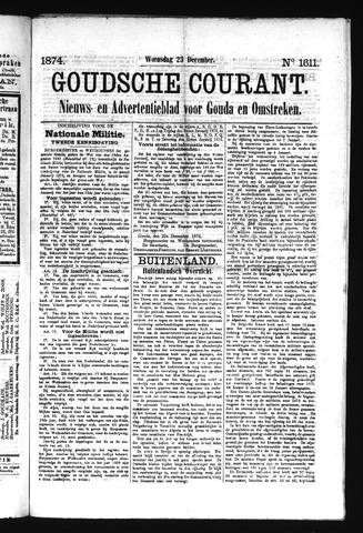Goudsche Courant 1874-12-23
