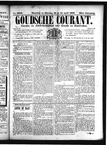 Goudsche Courant 1903-04-14