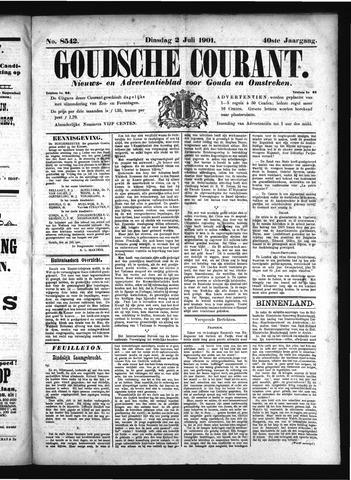 Goudsche Courant 1901-07-02
