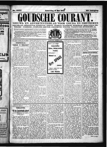 Goudsche Courant 1923-05-12