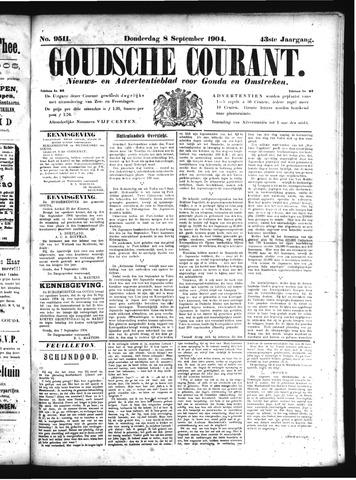 Goudsche Courant 1904-09-08
