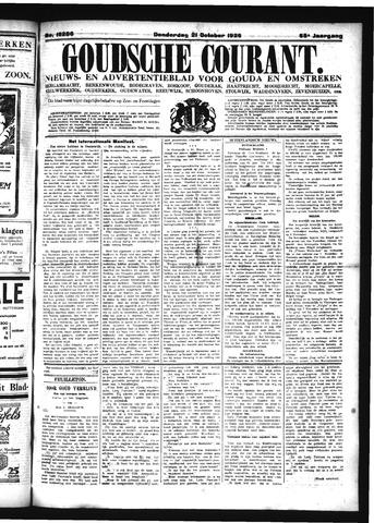 Goudsche Courant 1926-10-21
