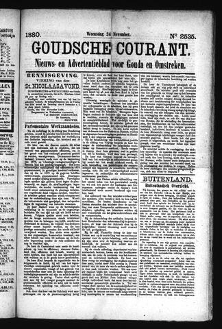Goudsche Courant 1880-11-24