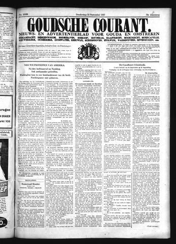 Goudsche Courant 1937-09-23