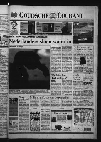 Goudsche Courant 1999-12-31