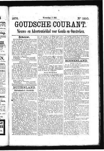 Goudsche Courant 1876-07-05