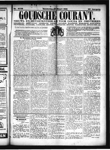 Goudsche Courant 1928-03-29