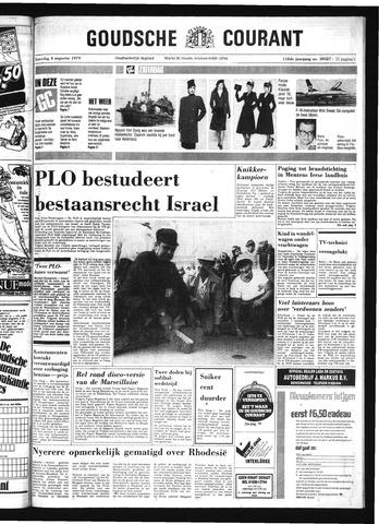 Goudsche Courant 1979-08-04