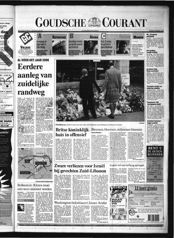 Goudsche Courant 1997-09-05