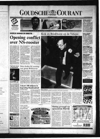 Goudsche Courant 2001-03-28