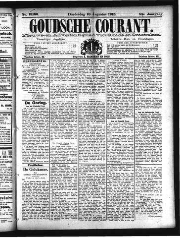 Goudsche Courant 1916-08-10