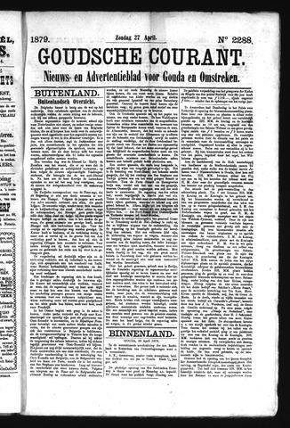 Goudsche Courant 1879-04-27
