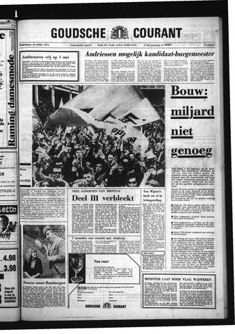 Goudsche Courant 1975-04-23