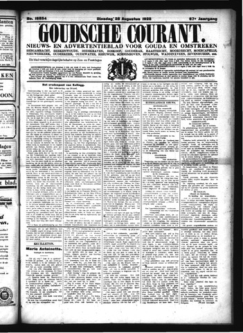 Goudsche Courant 1928-08-28
