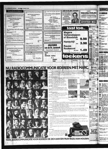 Goudsche Courant 1980-03-09