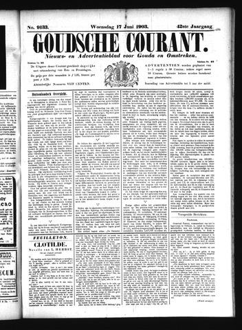 Goudsche Courant 1903-06-17