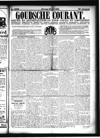 Goudsche Courant 1926-07-20