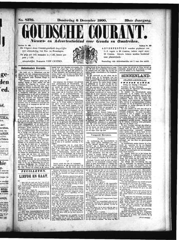 Goudsche Courant 1900-12-06