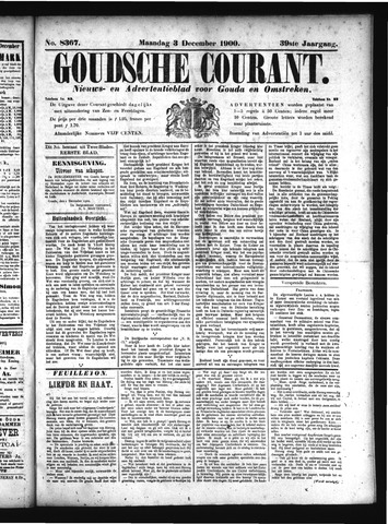 Goudsche Courant 1900-12-03