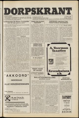 Dorpskrant 1982-10-14