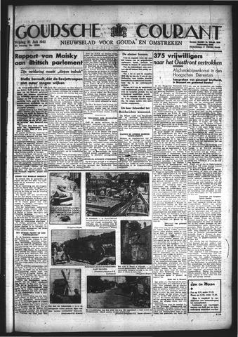 Goudsche Courant 1942-07-31