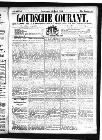 Goudsche Courant 1912-06-06