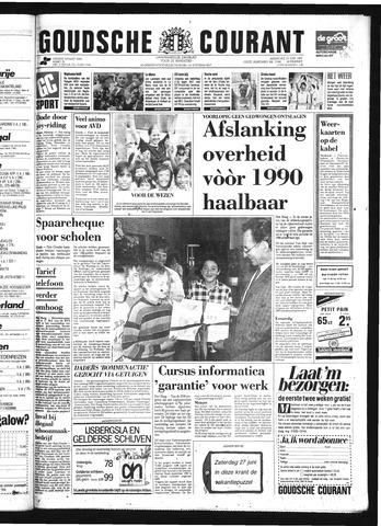 Goudsche Courant 1987-06-15