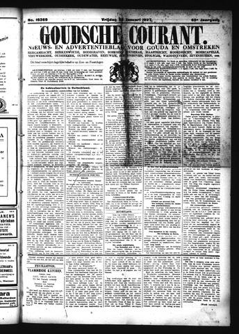 Goudsche Courant 1927-01-28